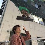 緑だもん君 と、慎吾だもん君#ユーチューバー草彅 #ホンネテレビ pic.twitter.com/8…