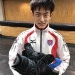 西日本シニア男子❄️大ケガと戦い続けている山本草太選手が出場‼️ブロック大会から約1ヶ月…3回転が復…