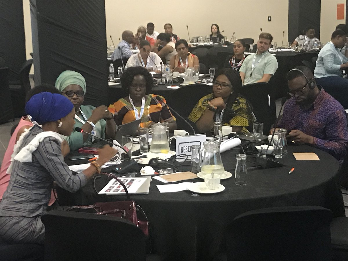 Fabulous working with Women Mayors & leaders - Ethekwini City Safety Lab & AFUS Learning Exchange