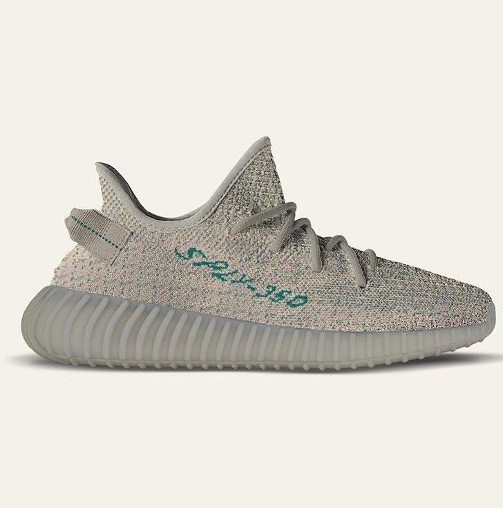 adidas yeezy 350 italy