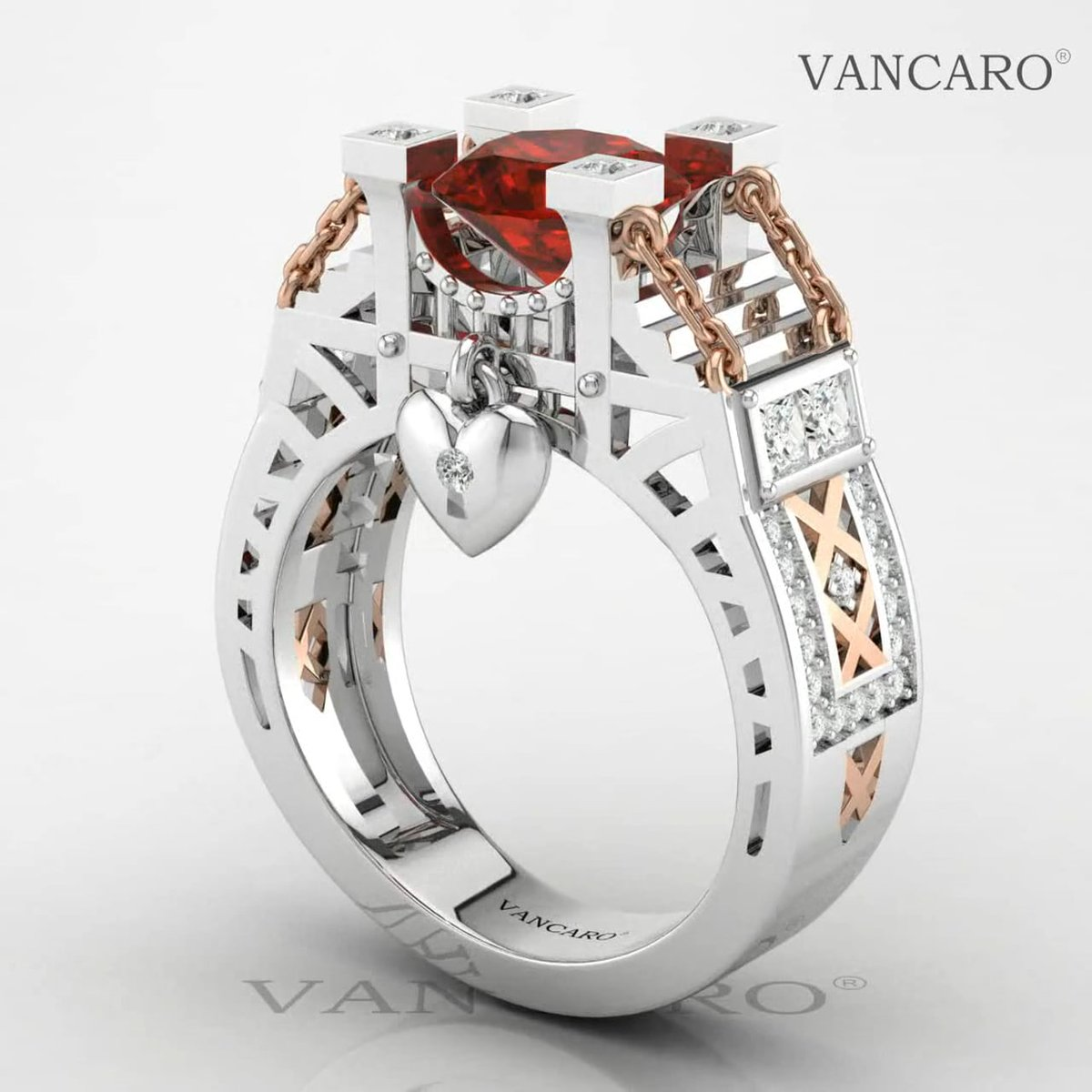 Vancaro Jewelry Location