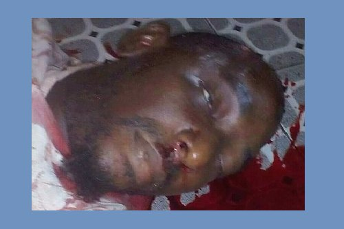 A source close from Kogi State said National Association of State University [NASU] chairman, Abdulmumini Yakubu was killed for being too vocal.