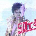 50TA復活ライブ開催決定失った時間、取り戻そうか‥さぁ‥嵐が来る‥‥tv-asahi.co.jp/…
