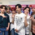 "GOT7 Japan Tour 2017 ""TURN UP""@札幌!久しぶりに皆さんとステージで会え…"