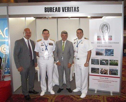 Bureauveritas espa a on twitter no pod amos faltar ni al - Bureau veritas espana ...