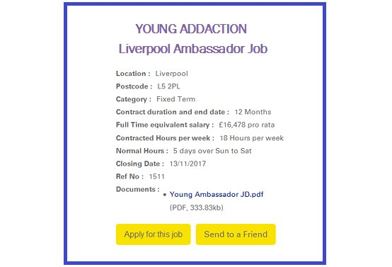 Young Addaction Liv on Twitter: