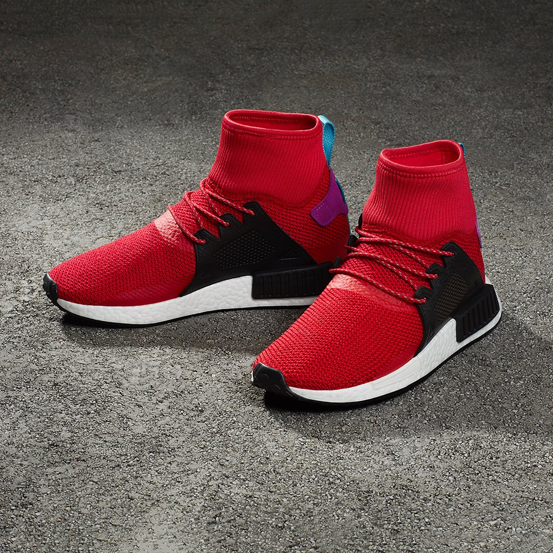 08643bbac7a  adidas  NMD XR1 Winter geared to face rough winter months with style and  comfort. Available on http   aw-lab.com and in AW LAB  storespic.twitter.com  ...