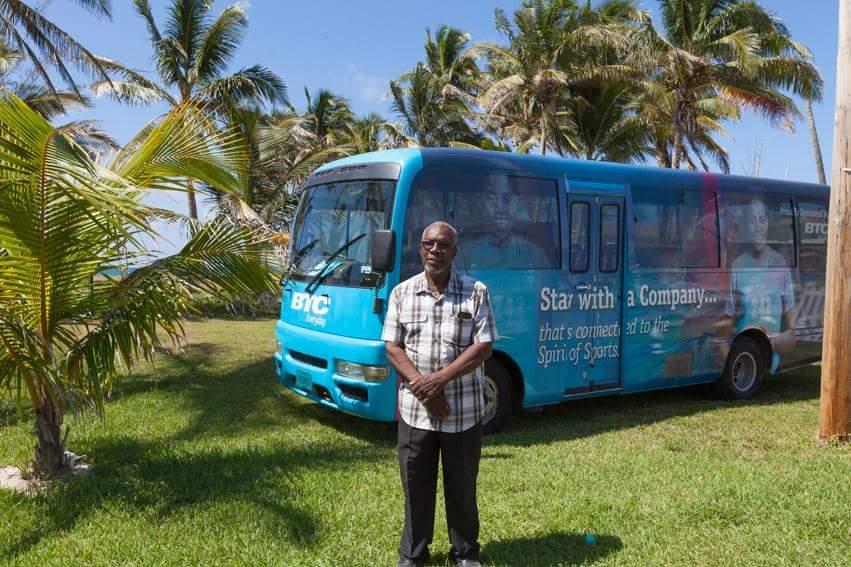 btc bahamas telecommunications company)
