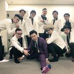 NHK『バナナ♪ゼロミュージック』収録してきました!12/2(土) 22:20〜OAです。www4.…