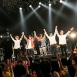 K.K. Special Live終了。工藤大輝君が飛び入りゲストで参加してくれました。 #reht…