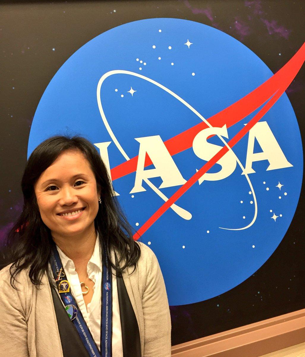 #emojiinthewild. Thanks for letting me tag along #ICESat2 #NASASocial! #bigdata #spacedata #NASADatanauts @NASASocial<br>http://pic.twitter.com/LVnYBOQJzv