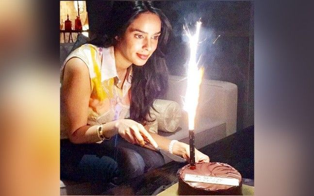 How birthday girl Mallika Sherawat manages to stay fit despite all the travelling