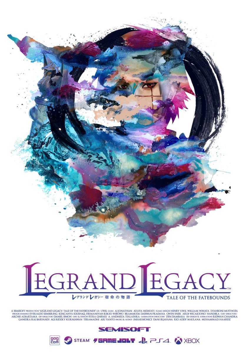 Legrand Legacy On Twitter Were Officially Licensed For Ps4 2 Way Switch Xboxone See You In Your Fave Console Https Tco Mzh754yiep Gamedev Indiegame