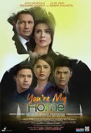 You're My Home (2015)