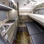 Three beds in a short bed camper, no problem! #roomtospare #capricamper #truckcamper