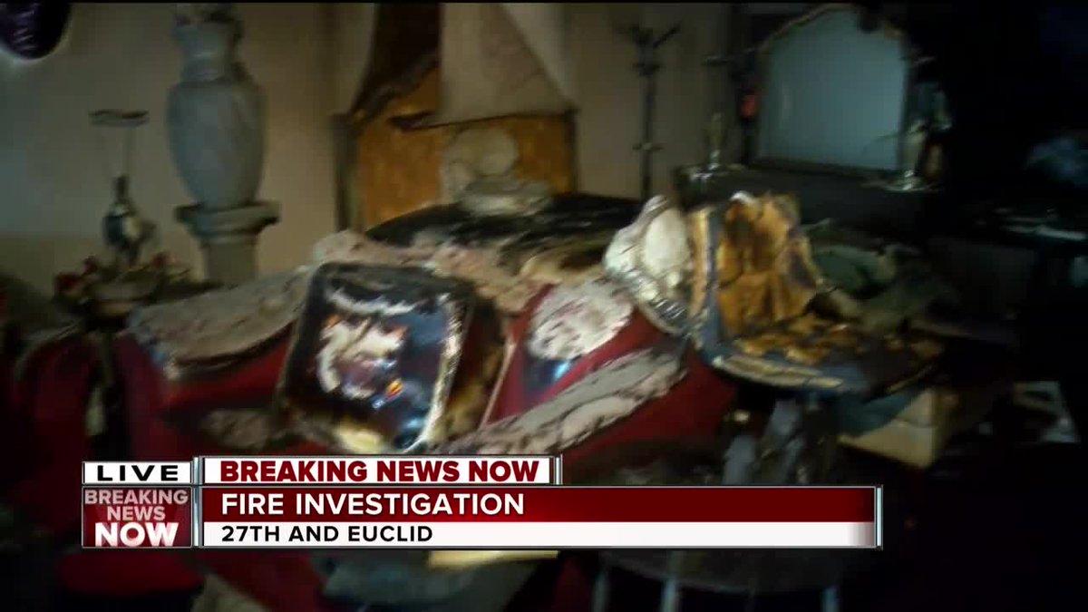 Milwaukee Fire Latest news Breaking headlines and Top