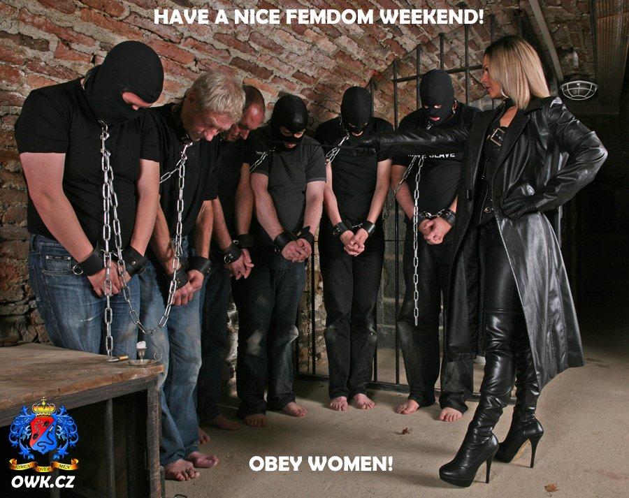 Owk femdom Videos - Porno Pic-1080
