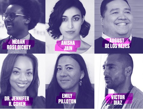 .@InneractProject is leading a solution oriented discussion on diversity! Code aigamember for discount  http:// aigasf.org/event/the-educ ation-of-diversity/ &nbsp; …  #AIGAdesign <br>http://pic.twitter.com/epqHpLhAXm