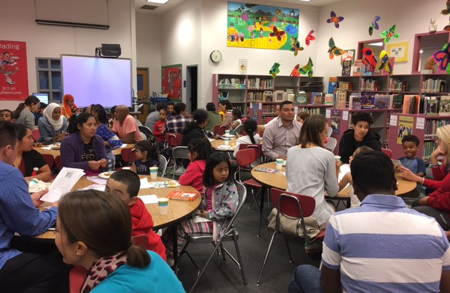 A packed room for <a target='_blank' href='http://twitter.com/HenryESOL'>@HenryESOL</a> Family Night!  Telling oral family stories are so important and fun. <a target='_blank' href='http://twitter.com/APSHenryPAL'>@APSHenryPAL</a> <a target='_blank' href='http://twitter.com/SamKlein_ESOL'>@SamKlein_ESOL</a> <a target='_blank' href='http://twitter.com/GabyRivasAPS'>@GabyRivasAPS</a> <a target='_blank' href='https://t.co/jexi2oCh92'>https://t.co/jexi2oCh92</a>