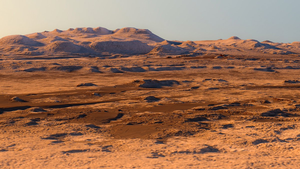 mars surface area - 820×497