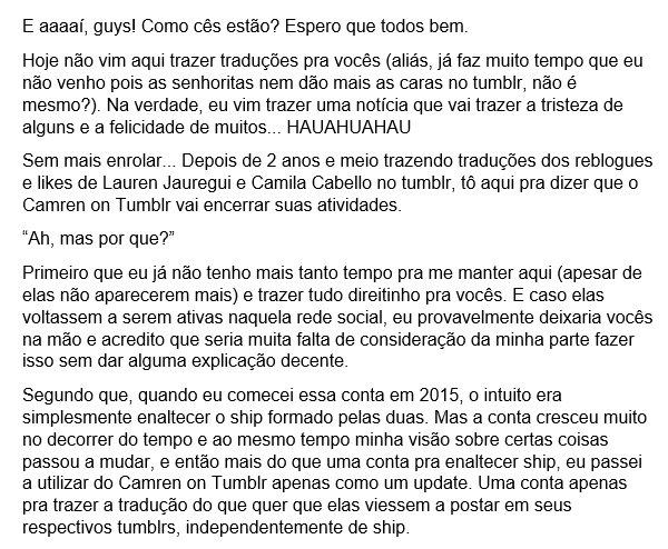 Camren On Tumblr At Camrenontumblr Twitter