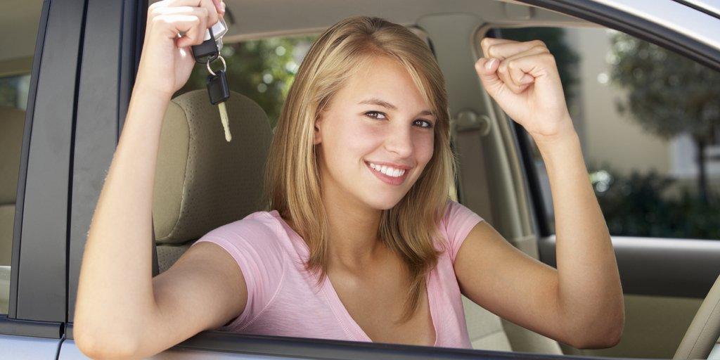 Teen safe driving edmunds