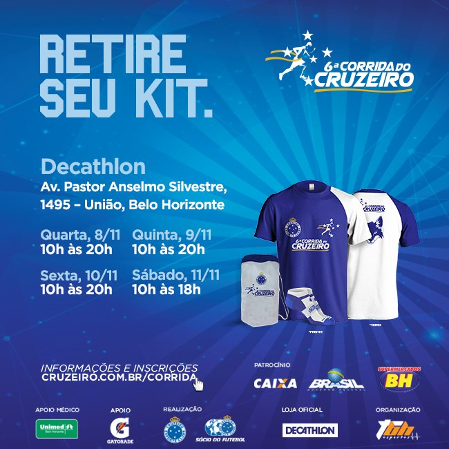 0252e249e Cruzeiro Esporte Clube on Twitter