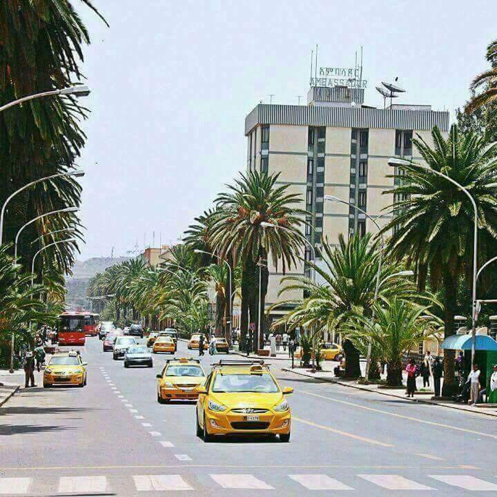 """Judi on Twitter: """"The beautiful and graceful #Asmera city shining Today like Yesterday. #Eritrea is peaceful and we'r thankfully for that!!… https://t.co/ye67zEozWu"""""""