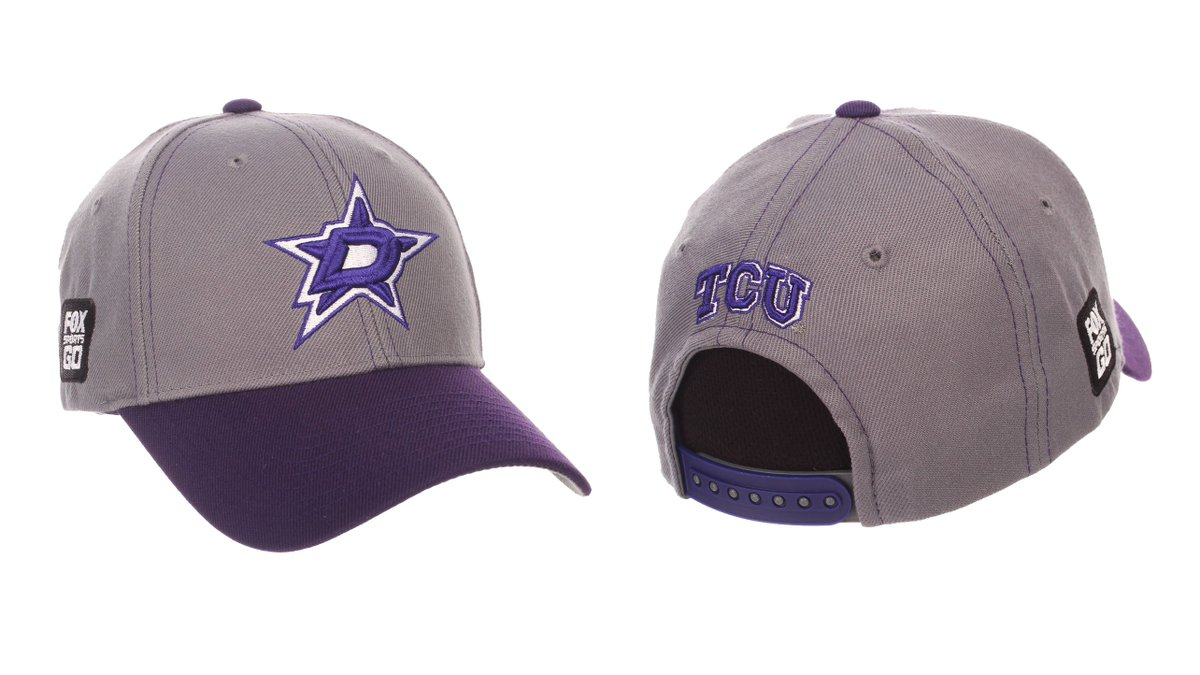 brand new 09a93 f335e spain dallas stars on twitter tcu fans last chance to get tickets for  mondays game vs