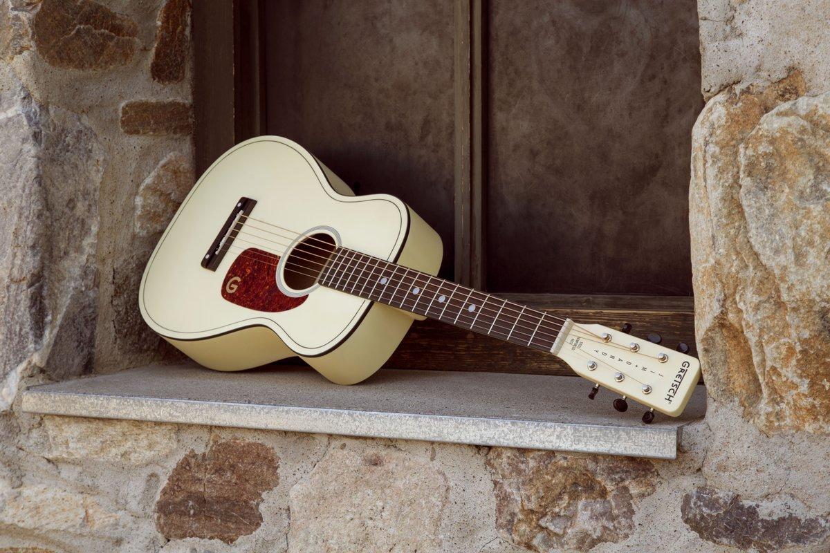Gretsch Guitars on Twitter: