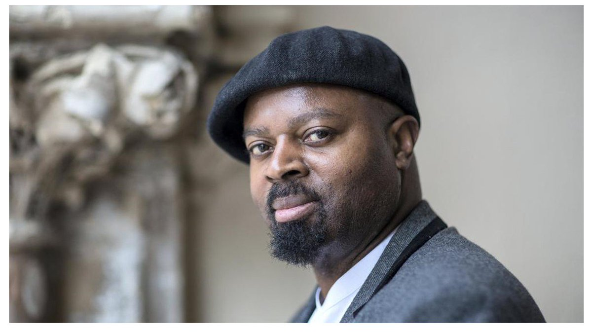 """Black and African writers must seize the freedom to be what we can be, to write whatever we want.""#BenOkri #Poet<br>http://pic.twitter.com/m4CnTcSPUK"