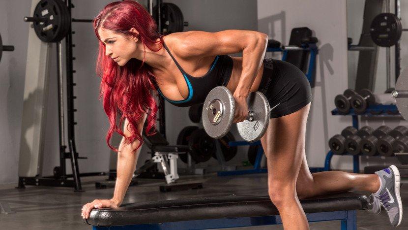 Bodybuilding Com On Twitter 30 Minute Upper Body Workout For Women Https T Co Vpjlvob9a1 Bodybuildingcom Buildyourbody