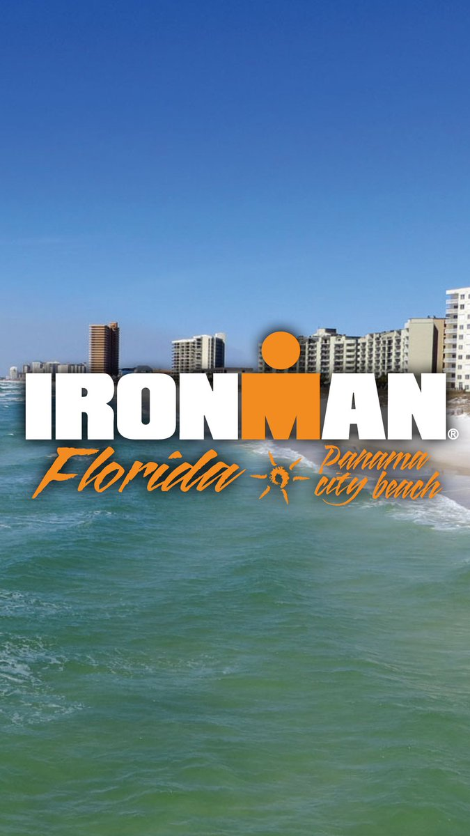 Triathlon In Panama City Beach Fl Nov