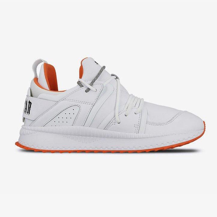 Puma x  TrapstarLondon Tsugi Blaze sneakers are releasing in 2 hours  https b6204145f