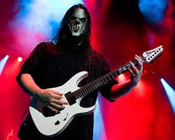 Happy Birthday to the one and only Mick Thomson of