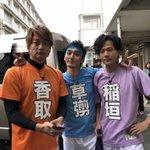 おはヨーグルト!#ユーチューバー草彅 #ホンネテレビ pic.twitter.com/F8569hT…