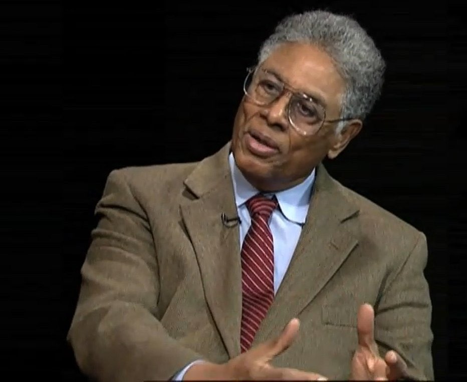 When people get used to preferential treatment, equal treatment seems like discrimination. —@ThomasSowell