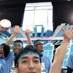 やったー!一番やー!#ユーチューバー草彅 #ホンネテレビ pic.twitter.com/YfLgO…