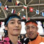 森脇さんには、夢もりの時、たくさん笑いを教わりました!#ユーチューバー草彅 #ホンネテレビ pic.…