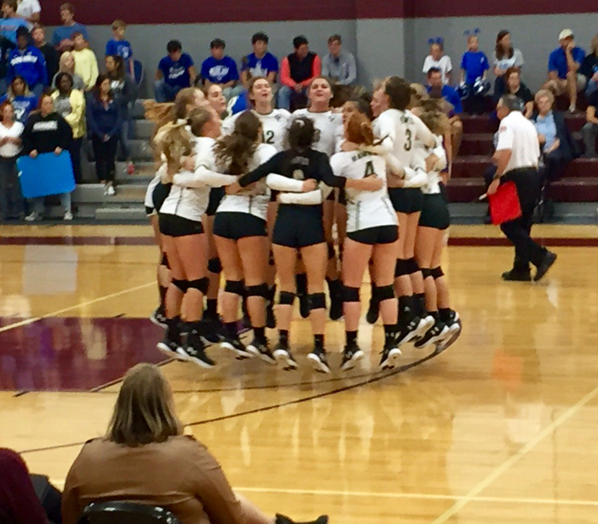 CanyonLakeVolleyball On Twitter Very Proud Of These Girls All
