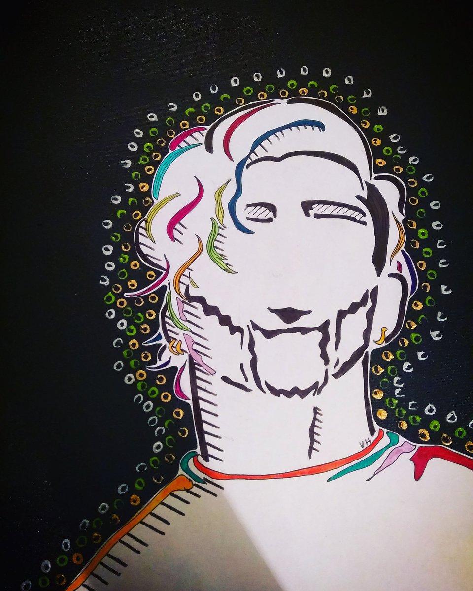 @zaynmalik Here&#39;s some art from a fan.  #fanart #Zayn #ZaynMalik #drawing #stillgottime <br>http://pic.twitter.com/KrahPMl5oi