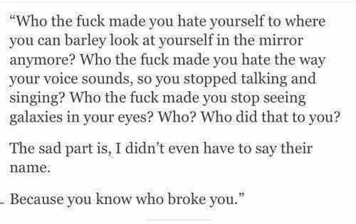 Unhappy Quotes 2