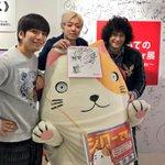 仙台で開催中のはじめてのYouTuber展に本日カリスマブラザーズが来場しました!!仙台開催は明日1…