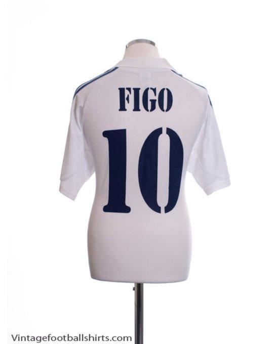 Happy Birthday Luís Figo!