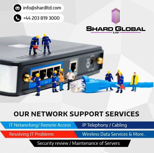 Do you need #IT_Support for your business? With many years&#39; experience, we can help you with our #Expert_IT_Support:  http://www. shardltd.com  &nbsp;  <br>http://pic.twitter.com/kuOFVk8CM4