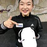 西日本シニア女子SP❄️首位は坂本花織選手✌🏻✨今季6試合目😳💦疲れが出てくるところですが…大会前G…