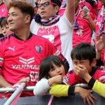 🏆優勝の瞬間、セレッソ大阪サポーターの少年が歓喜の涙。セレッソを応援してきた全てのみなさま、おめでと…