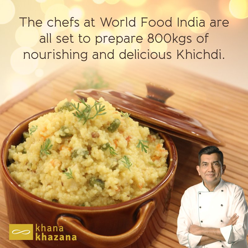 how to prepare khichdi in tamil
