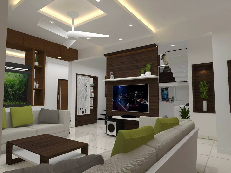 Designarc interiors and interior design
