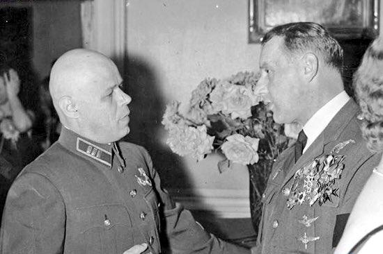 Как Павел Рыбалко уважаемым «китайским генералом» был